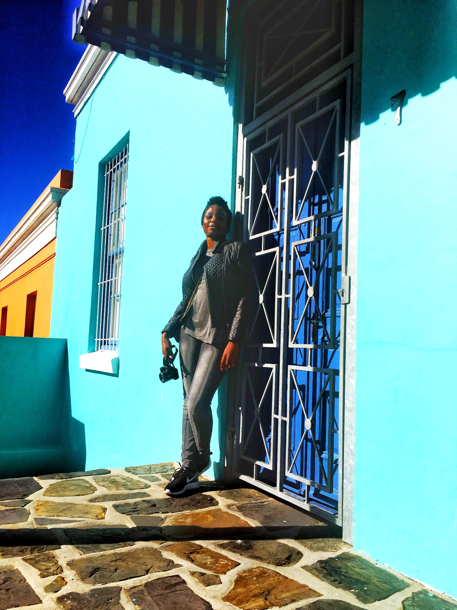 bo kaap travel guide
