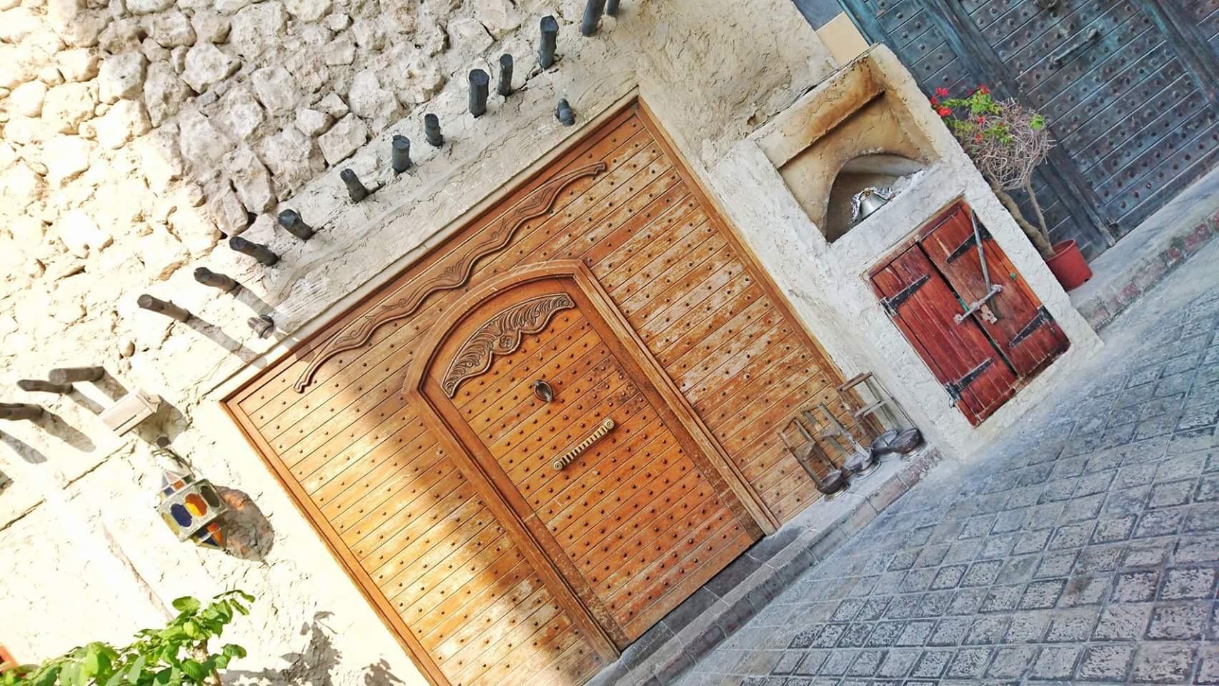 Souq waif- Doha- Qatar