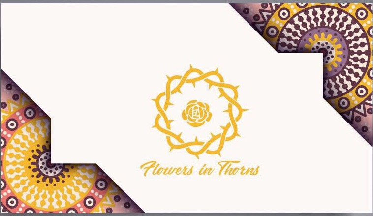 flowersinthorns